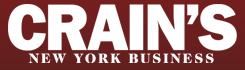 Crains NY Business Logo