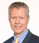 Vytas Kisielius, CEO